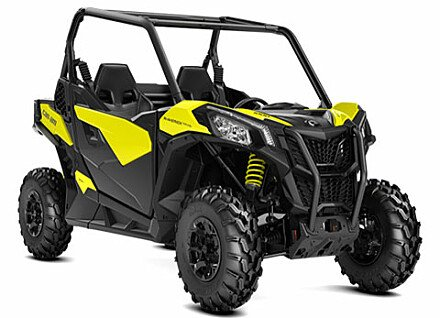 2018 Can-Am Maverick 1000R for sale 200634955