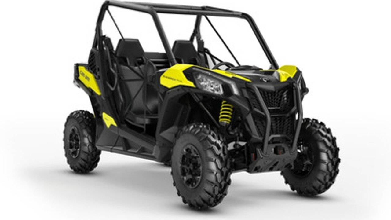 2018 Can-Am Maverick 800 for sale 200524573