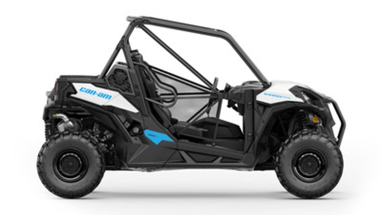 2018 Can-Am Maverick 800 for sale 200594605