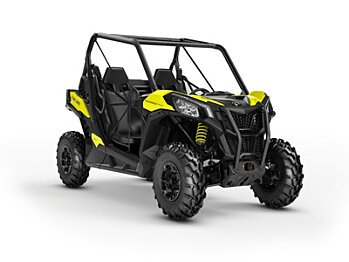 2018 Can-Am Maverick 800 for sale 200623572