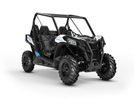 2018 Can-Am Maverick 800 for sale 200540130