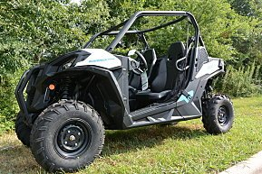 2018 Can-Am Maverick 800 for sale 200577769