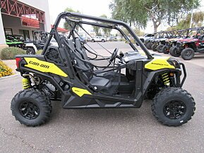 2018 Can-Am Maverick 800 for sale 200599609