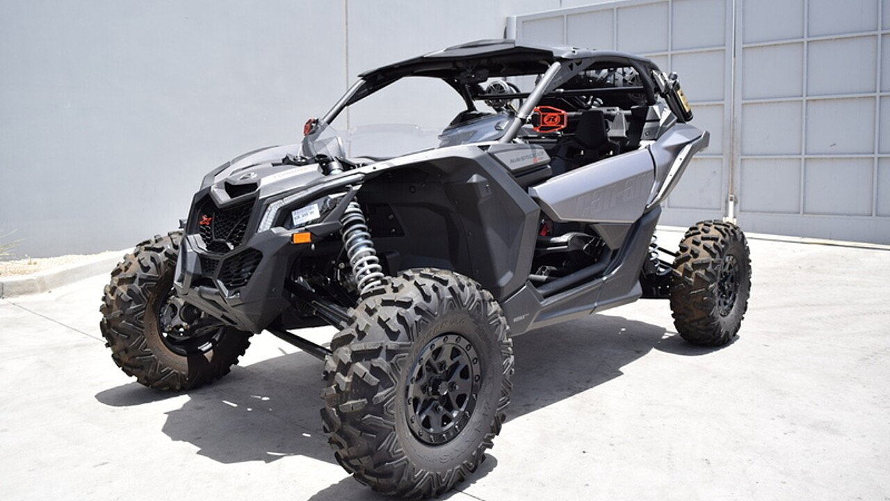 2018 Can-Am Maverick 900 for sale 200484908