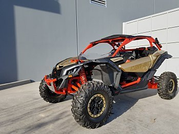 2018 Can-Am Maverick 900 for sale 200489145