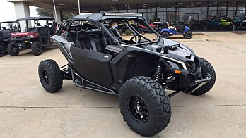 2018 Can-Am Maverick 900 for sale 200509969
