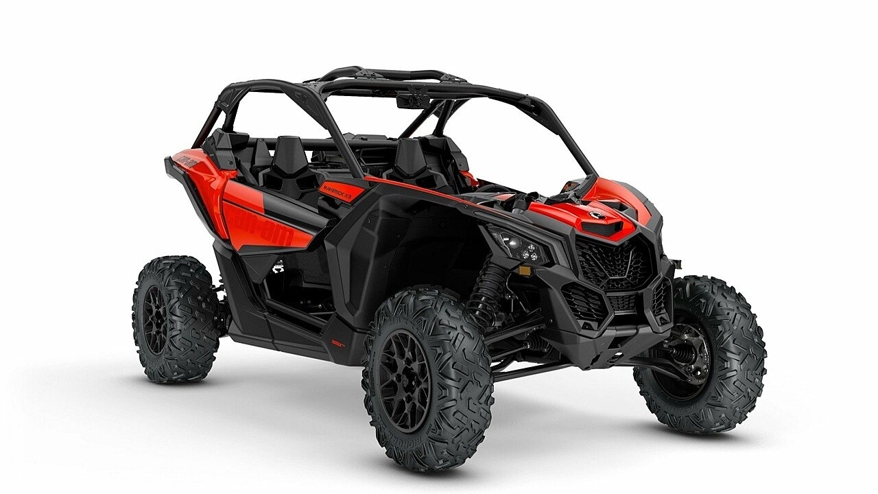 2018 Can-Am Maverick 900 for sale 200518295