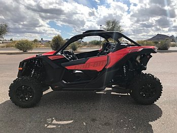 2018 Can-Am Maverick 900 for sale 200524892