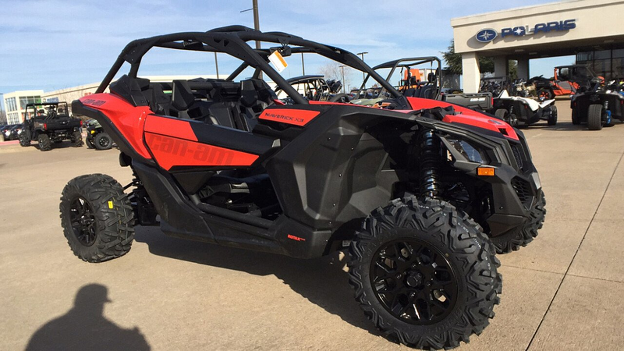 2018 Can-Am Maverick 900 for sale 200525598