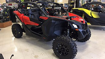 2018 Can-Am Maverick 900 for sale 200533817