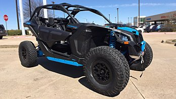 2018 Can-Am Maverick 900 X3 X rc Turbo for sale 200536618