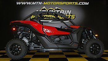 2018 Can-Am Maverick 900 for sale 200538155
