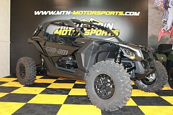 2018 Can-Am Maverick 900 for sale 200540626