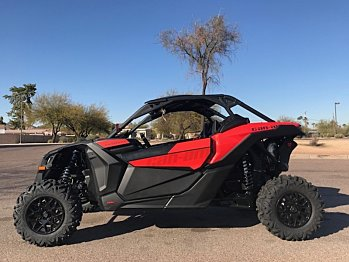 2018 Can-Am Maverick 900 for sale 200541490