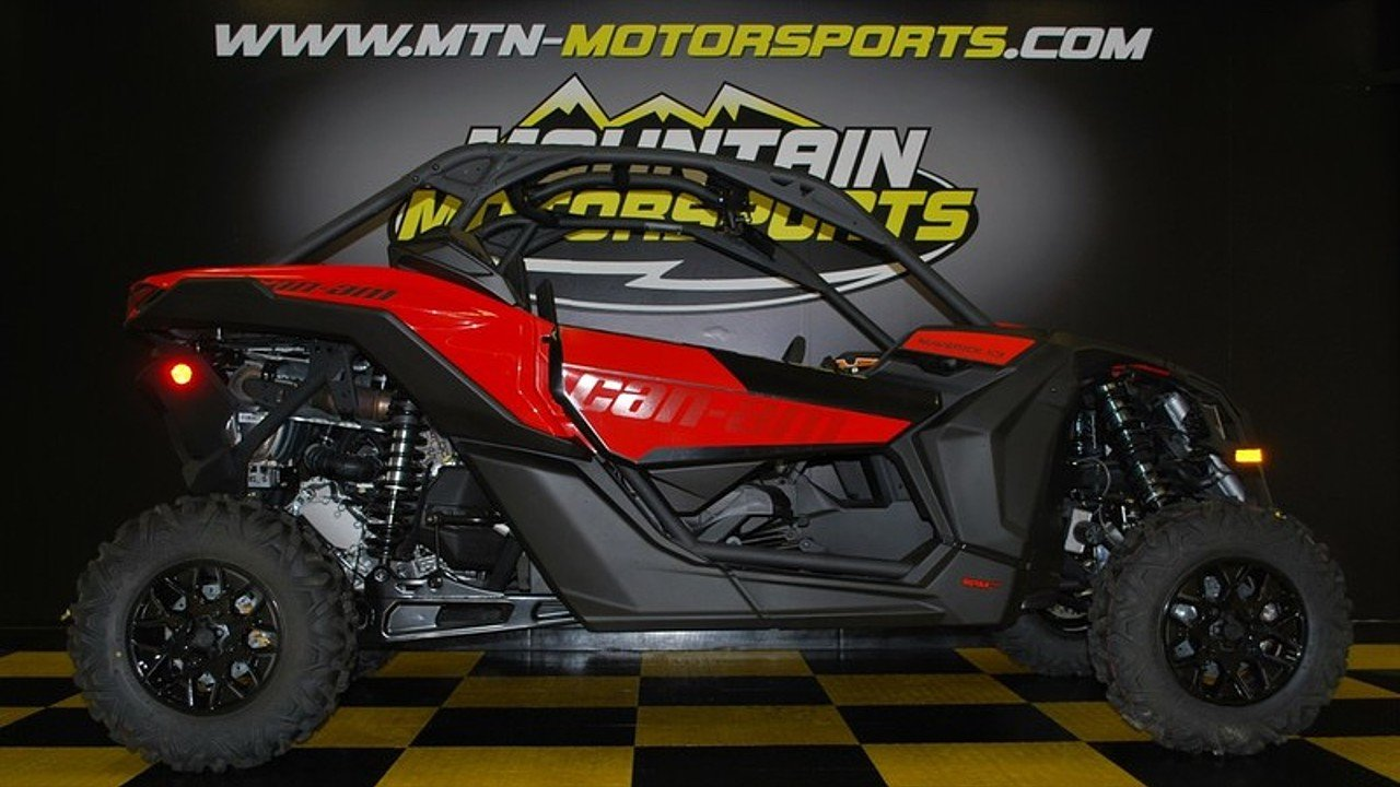 2018 Can-Am Maverick 900 for sale 200547467
