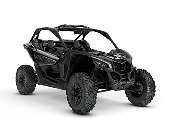 2018 Can-Am Maverick 900 X3 for sale 200551079