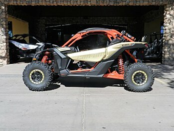 2018 Can-Am Maverick 900 for sale 200565683