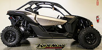 2018 Can-Am Maverick 900 X3 for sale 200566828