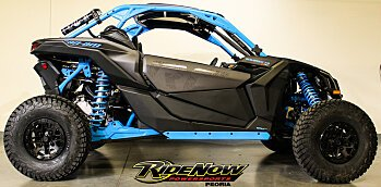 2018 Can-Am Maverick 900 X3 for sale 200567316
