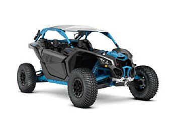 2018 Can-Am Maverick 900 X3 for sale 200567836