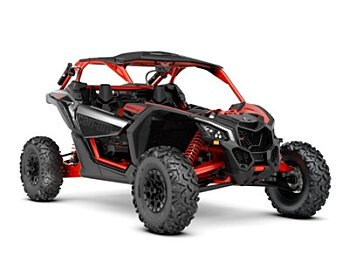 2018 Can-Am Maverick 900 for sale 200568740
