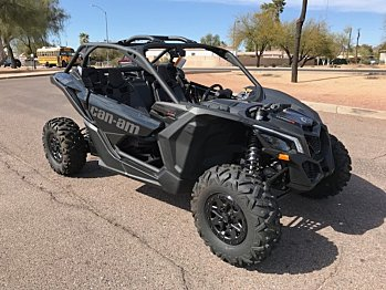 2018 Can-Am Maverick 900 X3 for sale 200580272