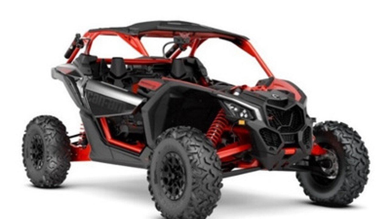 2018 Can-Am Maverick 900 for sale 200580280