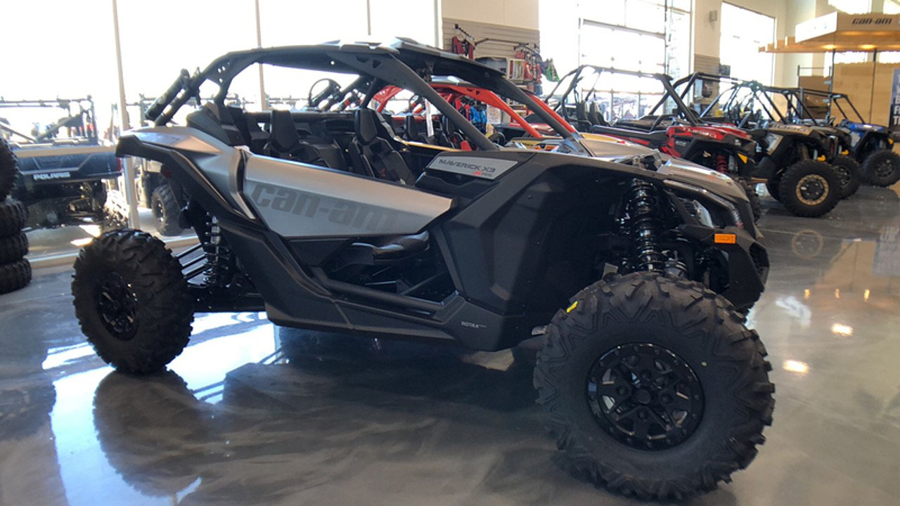 2018 Can-Am Maverick 900 for sale 200582905