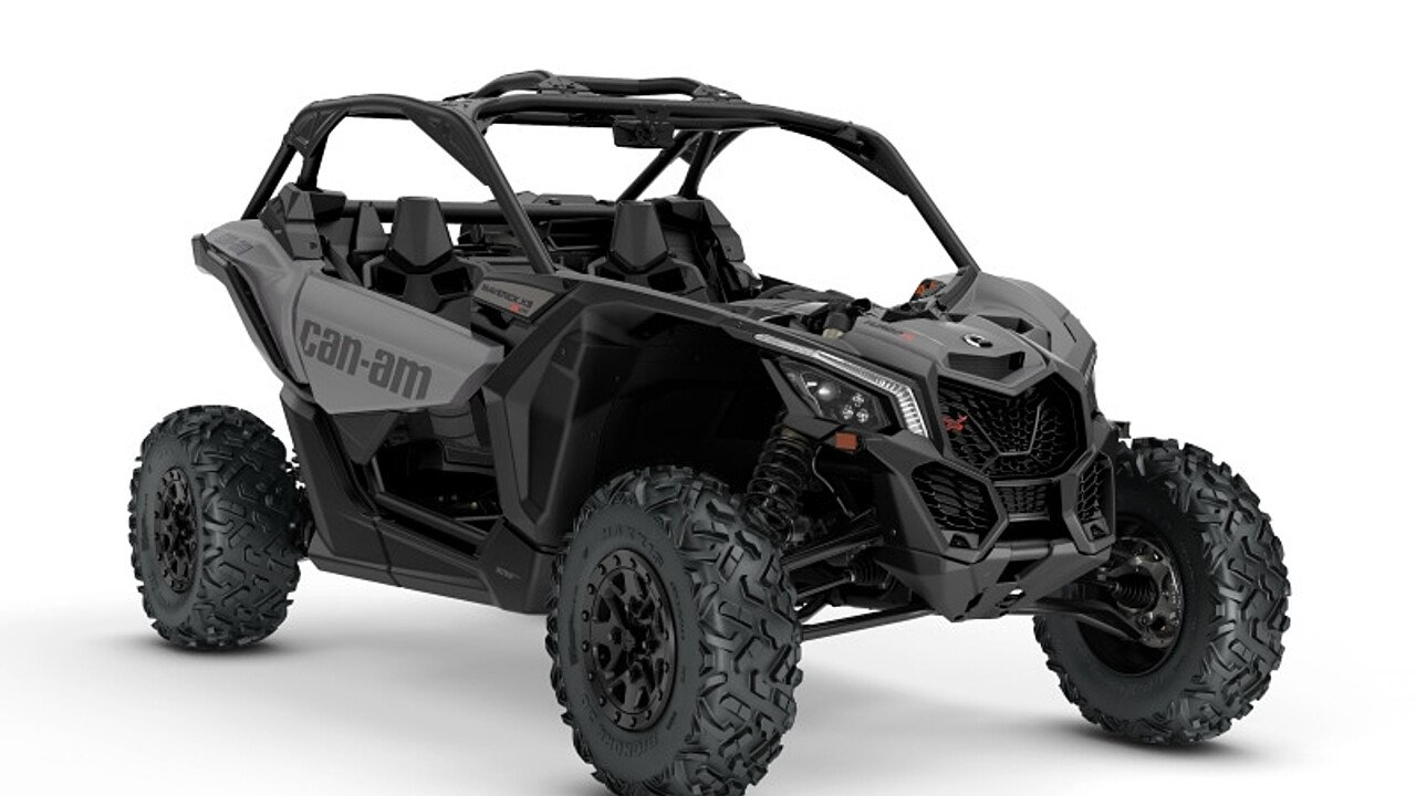 2018 Can-Am Maverick 900 X3 for sale 200582980