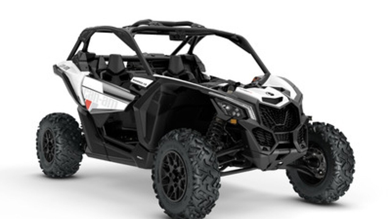2018 Can-Am Maverick 900 X3 Turbo R for sale 200585278
