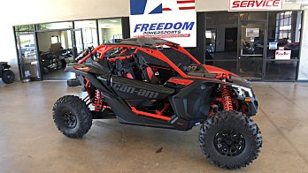 2018 Can-Am Maverick 900 X3 X rs Turbo R for sale 200592964