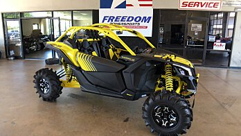 2018 Can-Am Maverick 900 for sale 200593830