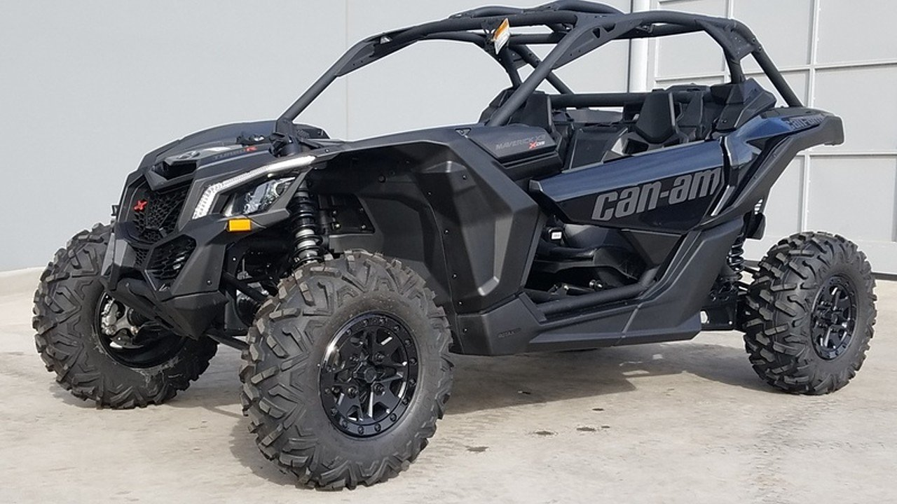 2018 Can-Am Maverick 900 X3 for sale 200599354