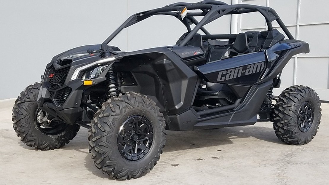 2018 Can-Am Maverick 900 X3 for sale 200599411