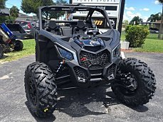 2018 Can-Am Maverick 900 X3 for sale 200484626