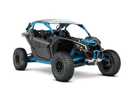 2018 Can-Am Maverick 900 X3 for sale 200541154