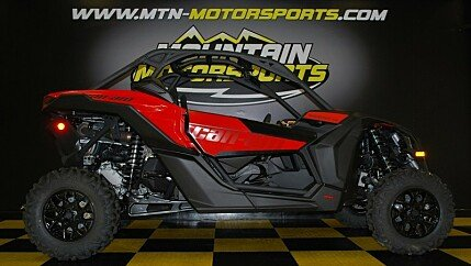 2018 Can-Am Maverick 900 for sale 200547464