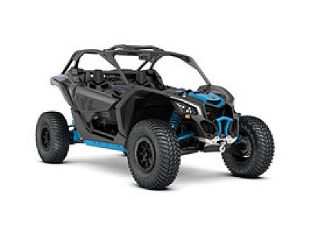 2018 Can-Am Maverick 900 X3 X rc Turbo for sale 200568587