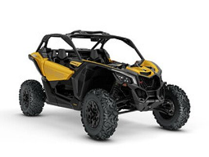 2018 Can-Am Maverick 900 X3 for sale 200578280