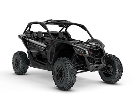 2018 Can-Am Maverick 900 X3 for sale 200590059