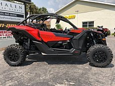 2018 Can-Am Maverick 900 for sale 200593078