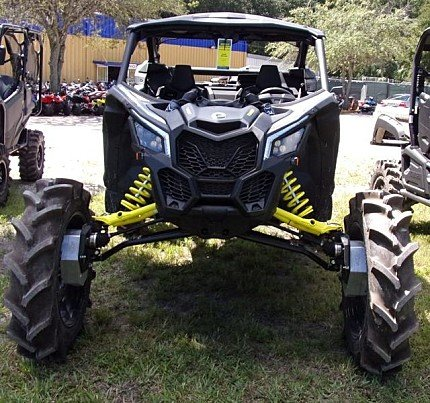2018 Can-Am Maverick 900 X3 for sale 200613042