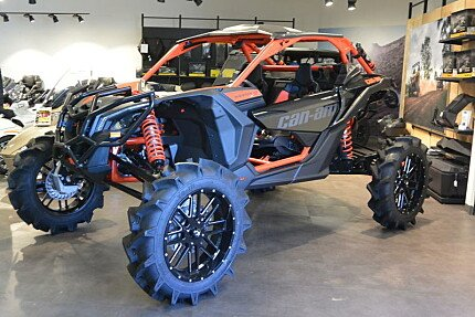 2018 Can-Am Maverick 900 X3 X rs Turbo R for sale 200625417