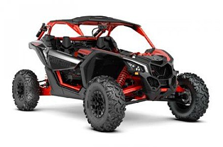 2018 Can-Am Maverick 900 for sale 200627452