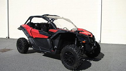 2018 Can-Am Maverick 900 for sale 200628368