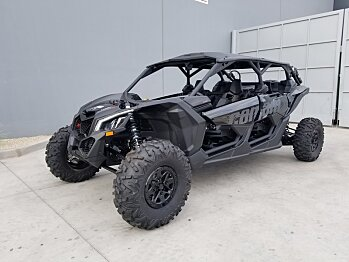2018 Can-Am Maverick MAX 1000R for sale 200476760