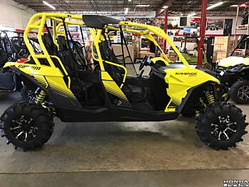 2018 Can-Am Maverick MAX 1000R for sale 200502047
