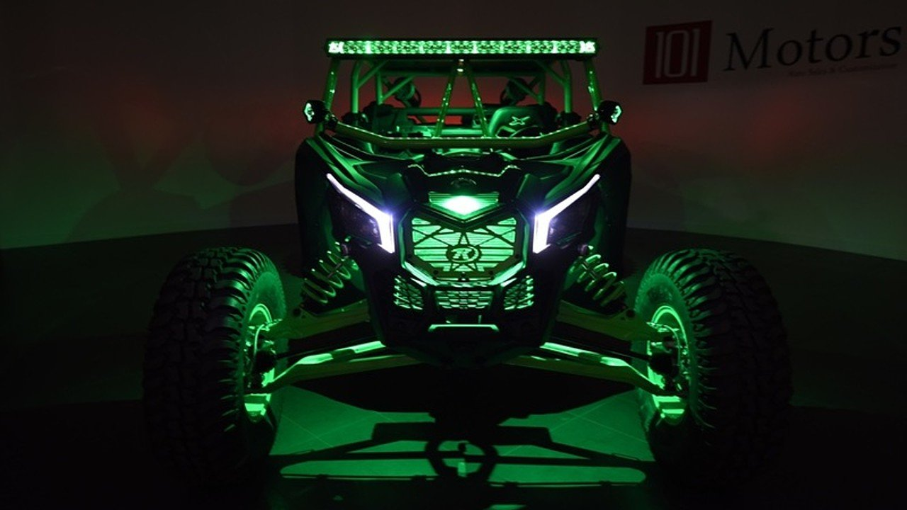 2018 Can-Am Maverick MAX 1000R for sale 200528164