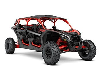 2018 Can-Am Maverick MAX 1000R for sale 200578730