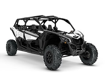 2018 Can-Am Maverick MAX 1000R for sale 200600492